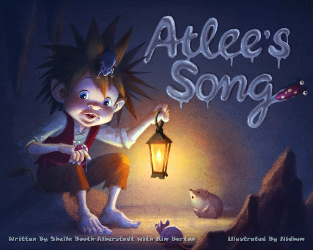 Atlee's Song