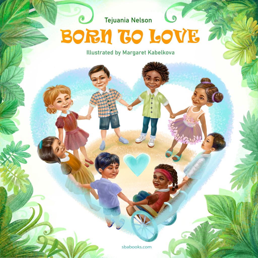 born-to-love